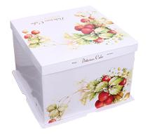 蛋糕盒订制